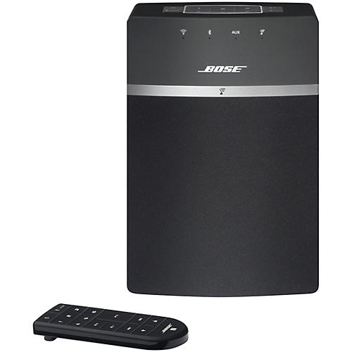 Bose SoundTouch 10 Wireless Bluetooth Speaker Starter 2-Pack
