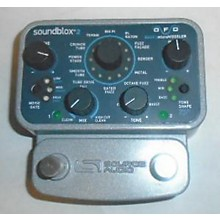 Source Audio Soundblox 2 Effect Processor