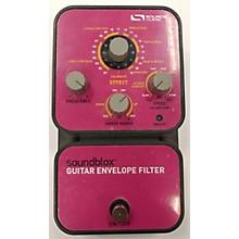 Source Audio Soundblox Pro Guitar Envelope Filter Effect Pedal