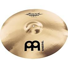 Meinl Soundcaster Custom Medium Ride Cymbal