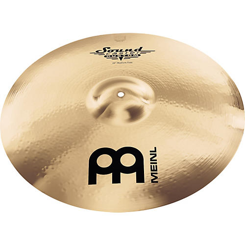 Meinl Soundcaster Custom Medium Ride Cymbal
