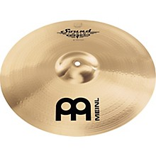 Meinl Soundcaster Custom Thin Crash Cymbal