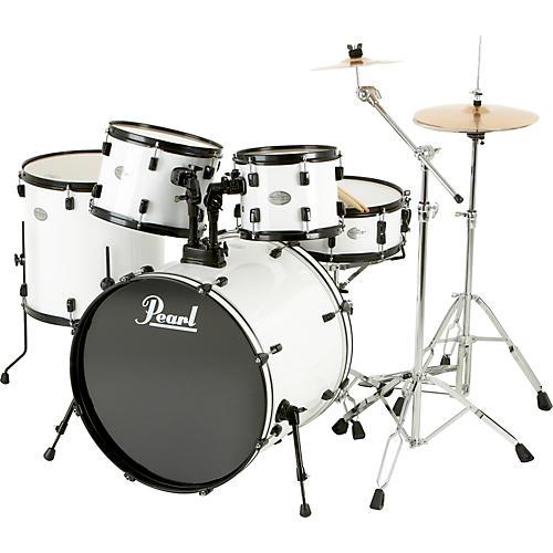 Soundcheck 5-Piece Drum Set with Zildjian Cymbals
