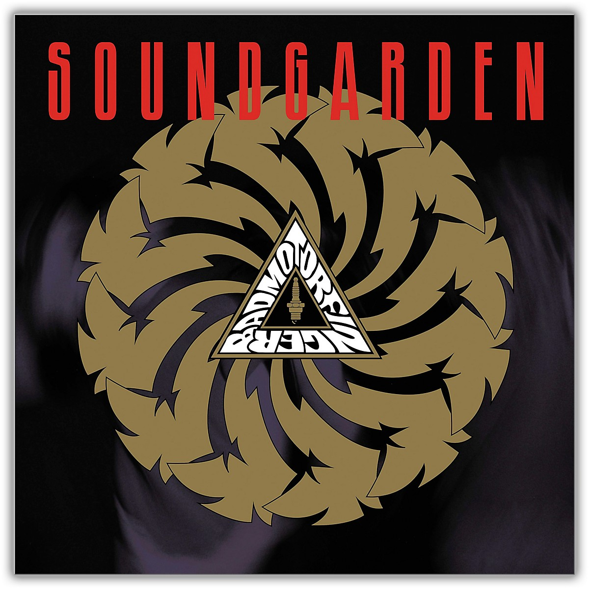 Universal Music Group Soundgarden - Badmotorfinger Vinyl 2LP