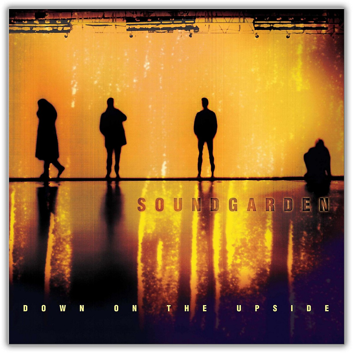 Universal Music Group Soundgarden - Down On The Upside [2LP]