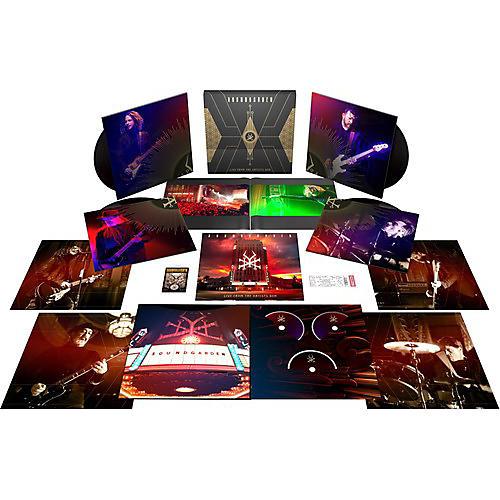 Alliance Soundgarden - Live From The Artists Den