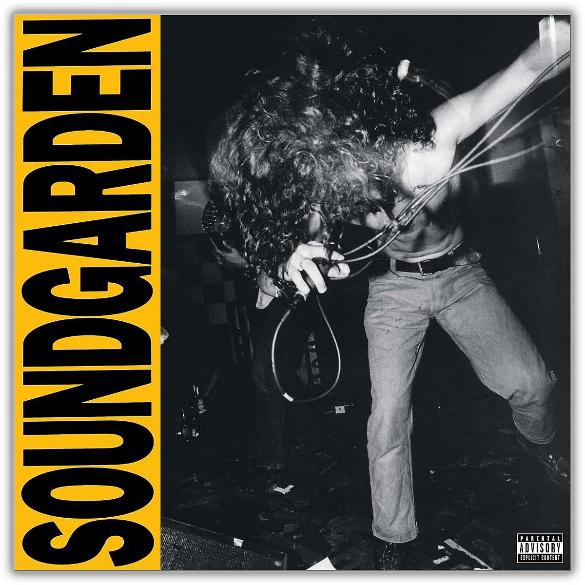 Universal Music Group Soundgarden - Louder Than Love