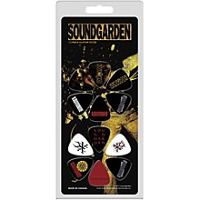 Perri's Soundgarden Medium Gauge Guitar Pick