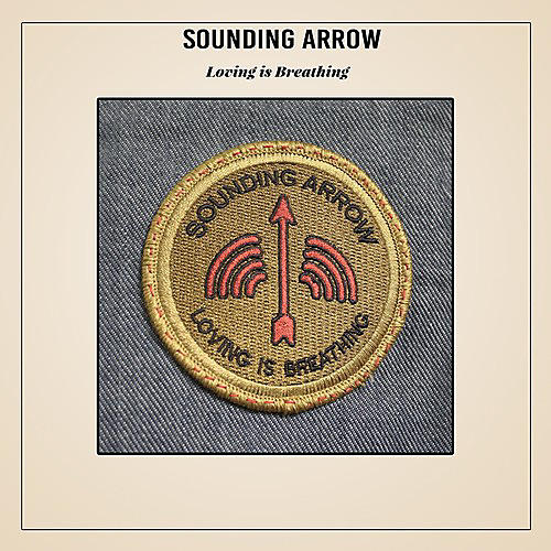 Alliance Sounding Arrow - Loving Is Breathing