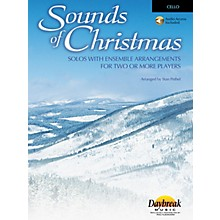 Daybreak Music Sounds of Christmas (Solos with Ensemble Arrangements for Two or More Players) Cello