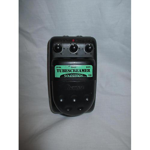 Ibanez Soundtank Tubescreamer TS5 Effect Pedal