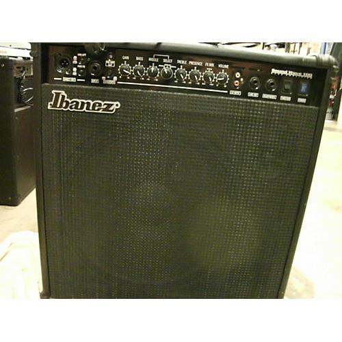 Ibanez Soundwave100 Bass Combo Amp