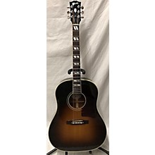 Gibson Southern Jumbo Acoustic Electric Guitar