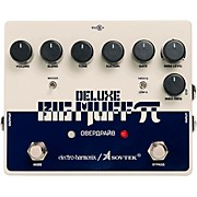 Sovtek Deluxe Big Muff Pi Distortion/Sustainer Effects Pedal