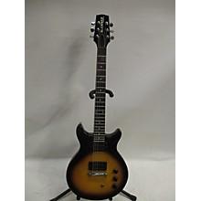 Hamer Sp-1 Solid Body Electric Guitar