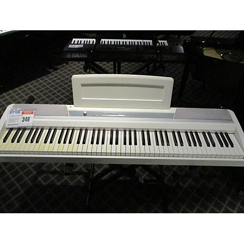 used korg sp170s stage piano guitar center. Black Bedroom Furniture Sets. Home Design Ideas