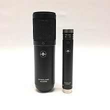 Sterling Audio Sp50/30 Combo Condenser Microphone