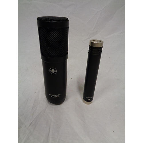 Sterling Audio Sp50/30 Condenser Microphone