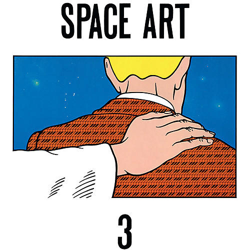 Alliance Space Art - Play Back