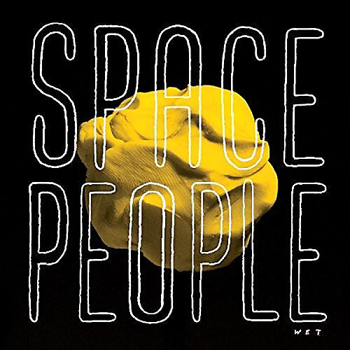 Alliance Space People - Wet