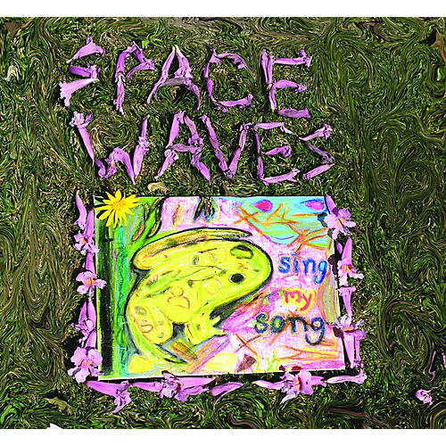 Alliance Space Waves - Sing My Song