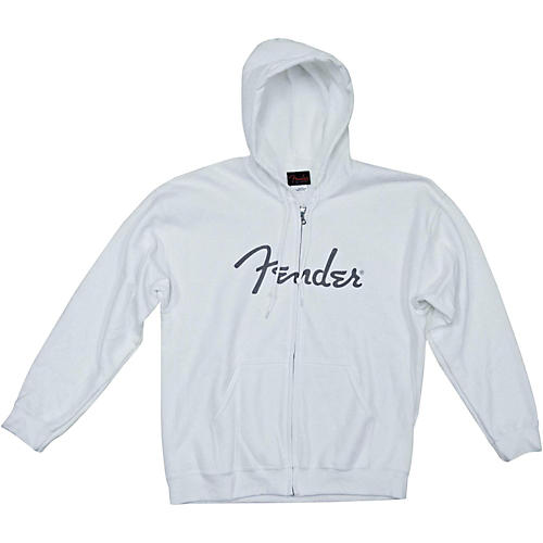 Fender Spaghetti Logo Hoodie