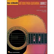 Hal Leonard Spanish Book 2 Second Edition Hal Leonard Guitar Method