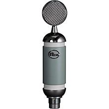 BLUE Spark Cardioid Condenser Microphone Sage Green