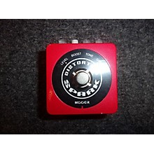 Mooer Spark Distortion Effect Pedal