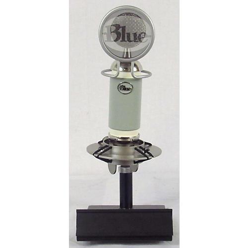 Blue Spark Limited Edition Sage Green Condenser Microphone