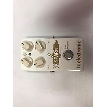 TC Electronic Spark Mini Boost Effect Pedal