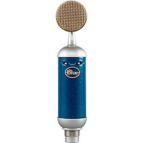 blue spark sl large diaphragm studio condenser microphone hammertone blue guitar center. Black Bedroom Furniture Sets. Home Design Ideas