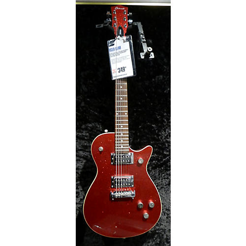 Gretsch Guitars Sparkle Jet Solid Body Electric Guitar
