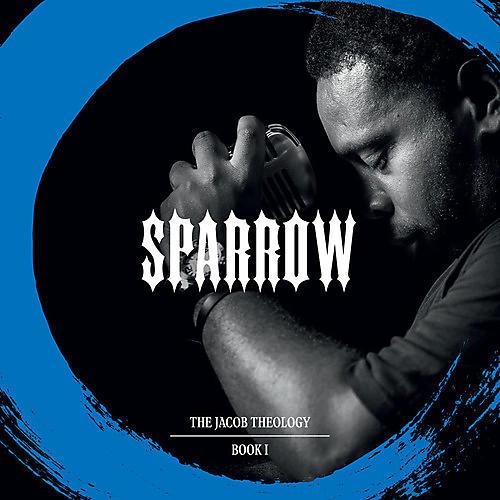 Alliance Sparrow The Movement - Jacob Theology Book 1