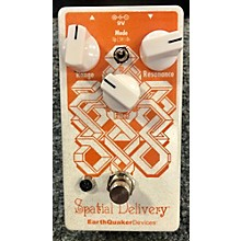 Earthquaker Devices Spatial Delivery V2 Effect Pedal
