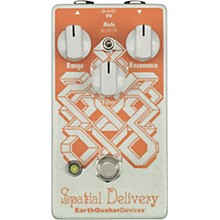 Earthquaker Devices Spatial Delivery V2 Envelope Filter Effects Pedal