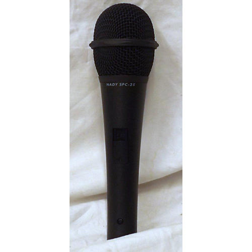 Nady Spc 25 Condenser Microphone