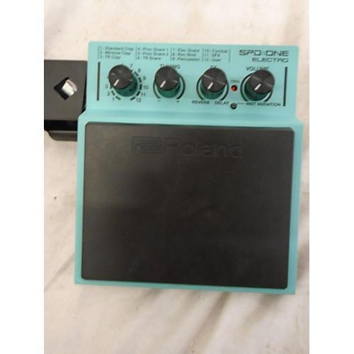 Roland Spd-1e Electric Drum Module