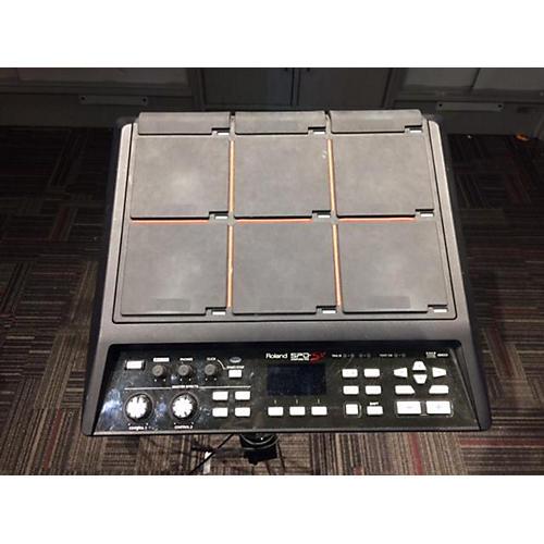 Roland Spd-sx Sample Pad Trigger Pad