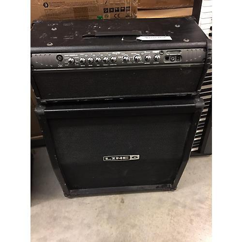 Line 6 Spder III Guitar Stack