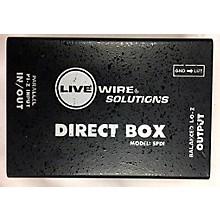 Livewire Spdi Direct Box