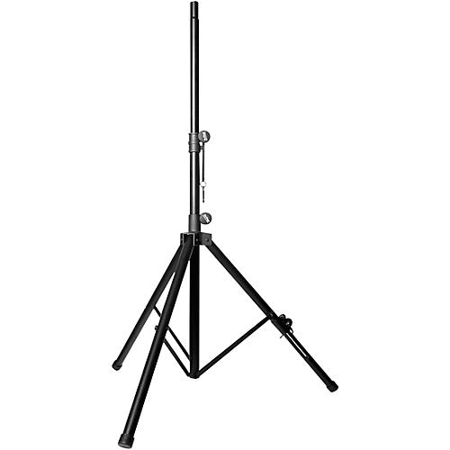 On-Stage Speaker Stand With Adjustable Leg