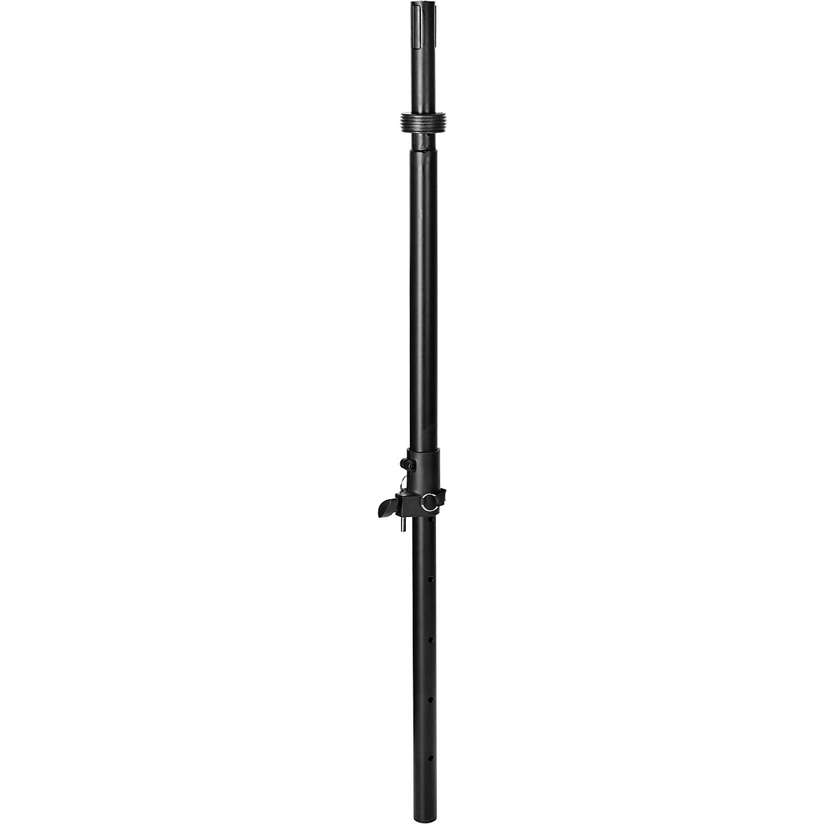 On-Stage Speaker Sub Pole With Locking Adapter