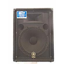 Yamaha Speaker Unpowered Speaker