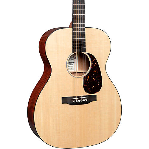 Martin Special 000 All-Solid Auditorium Acoustic Guitar