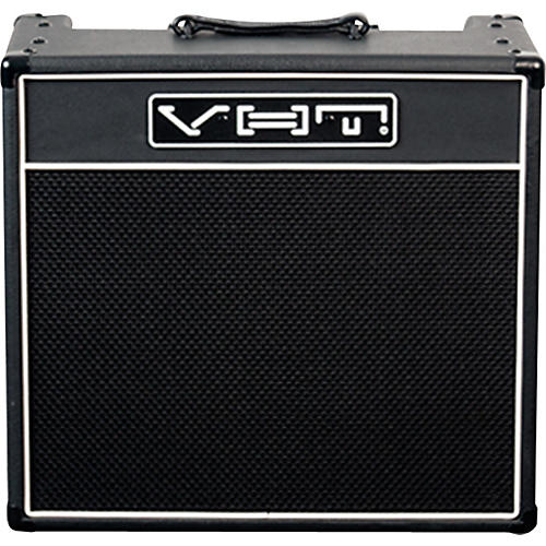 VHT Special 12/20 12W/20W 1x12 Hand-Wired Tube Guitar Combo Amp