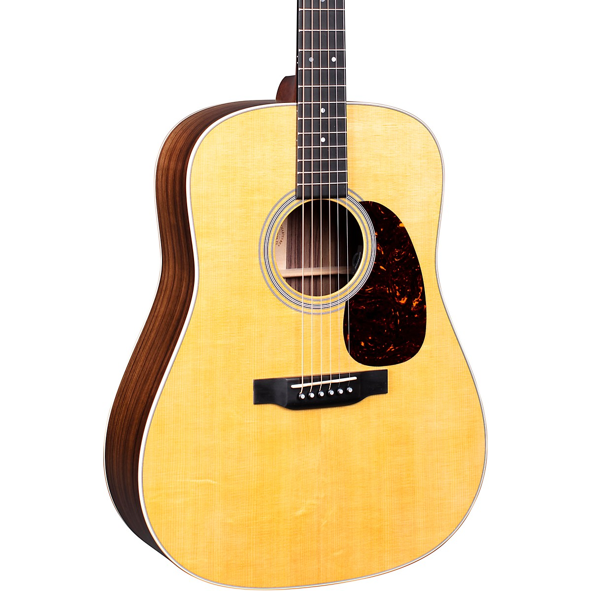 Martin Special 16 Style Rosewood Dreadnought Acoustic-Electric Guitar