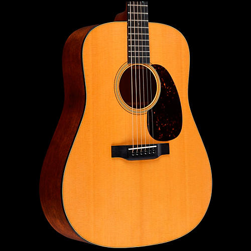Martin Special 18 Style Dreadnought VTS Guitar