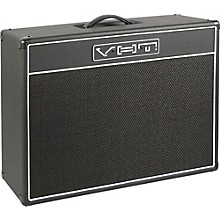 VHT Special 6 212 2x12 Open-Back Guitar Speaker Cabinet with VHT ChromeBack Speakers