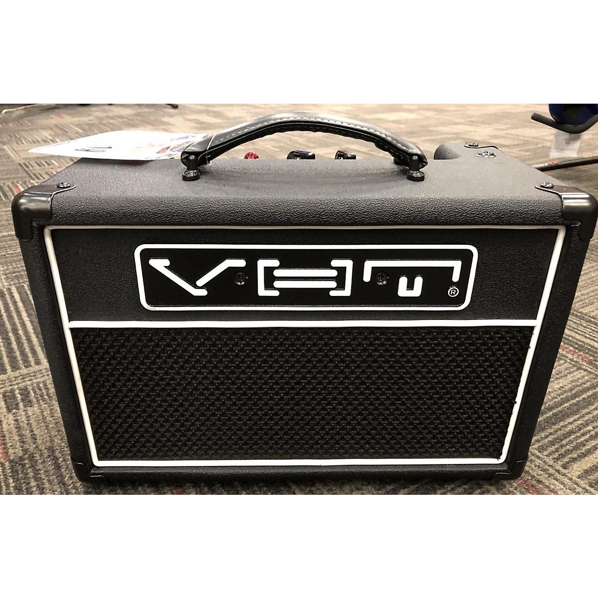 VHT Special 6 Ultra Hand Wired Tube Guitar Amp Head